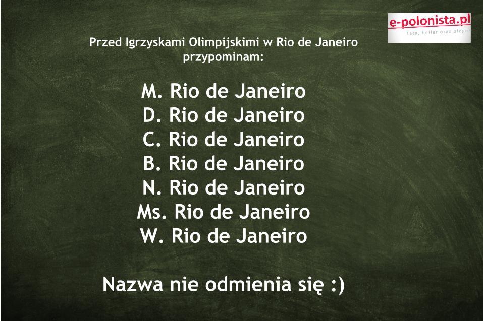 Mem Rio