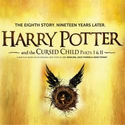 Harry Potter i przeklęte dziecko – przeczytane