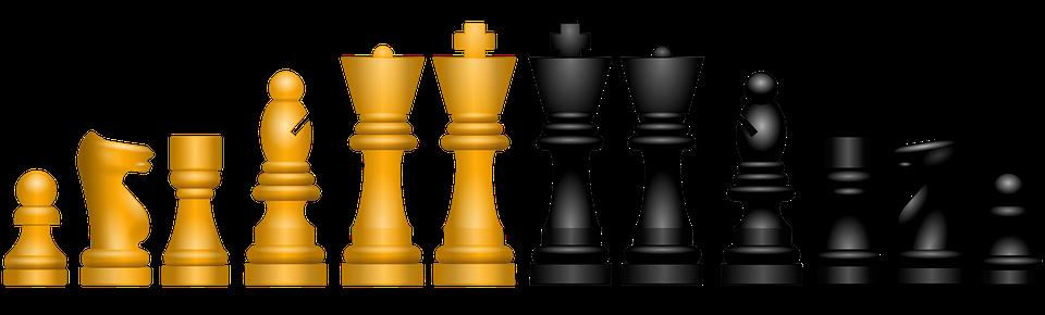 Szachy, szachy, szachy