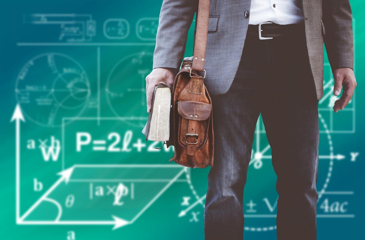 Nauczyciel – zawód tylko dla kobiet?